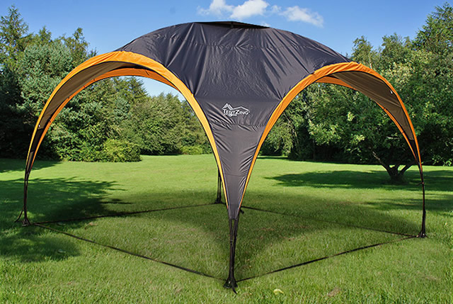 Tentzing Quality Camping Accessories